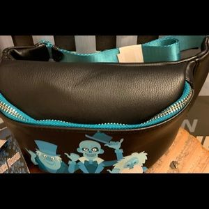 Loungefly Bags - Haunted Mansion Hitchhiking Ghosts Fanny Pack
